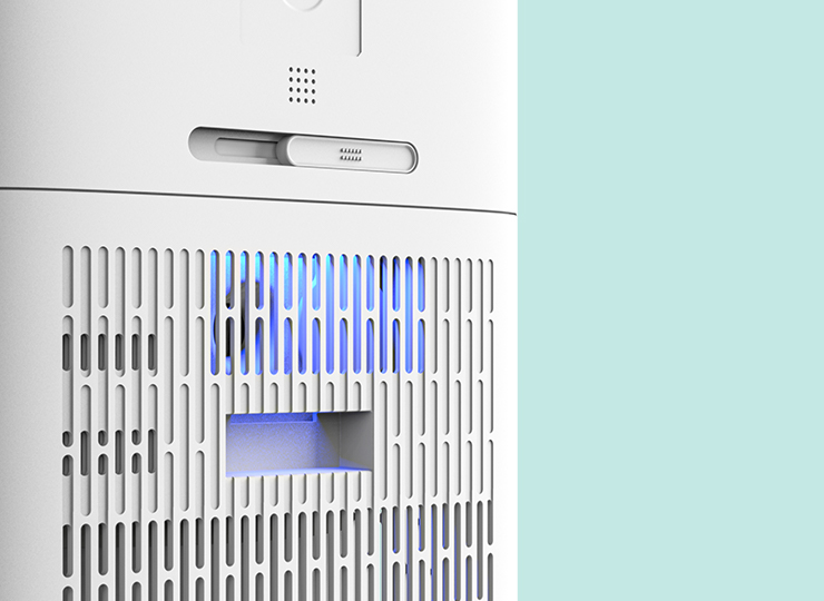 family care air purifier