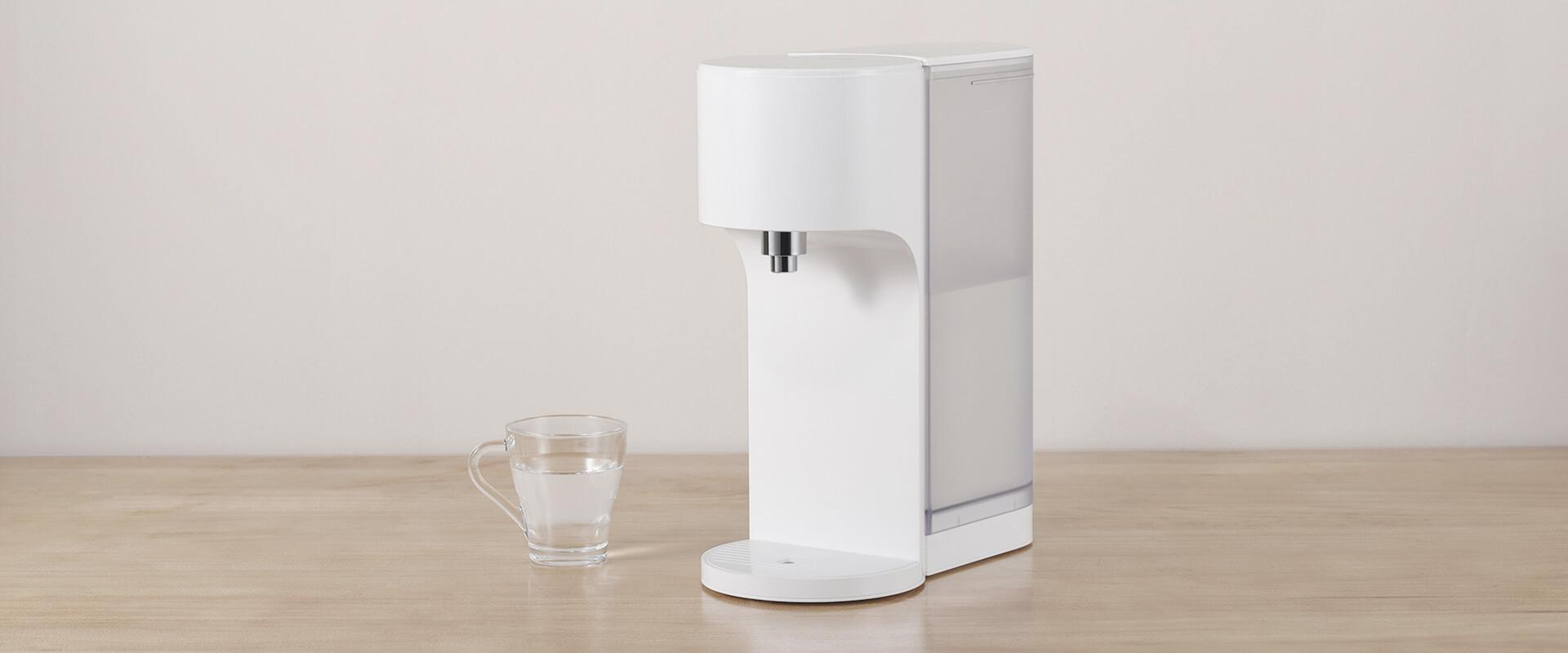 kitchen instant hot water