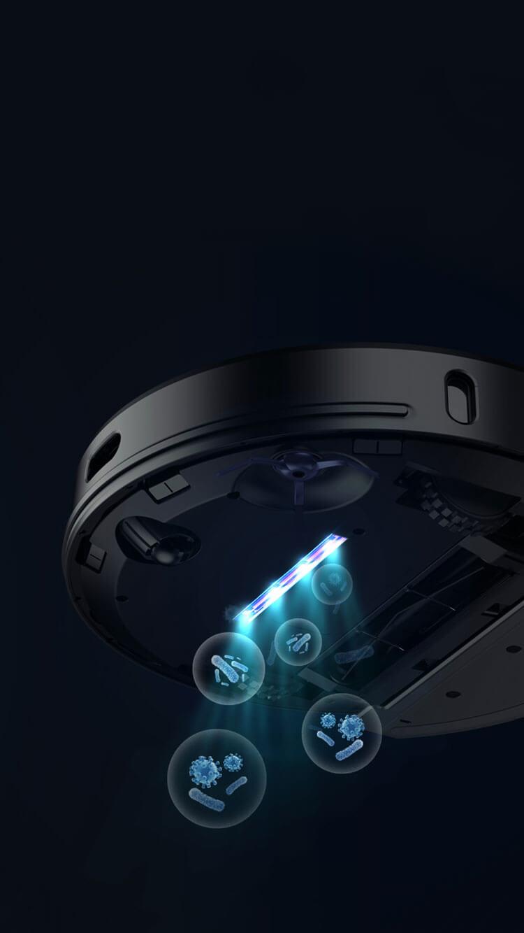 Alpha UV(S9)