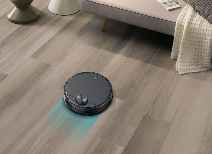 Viomi V3 LDS smart vacuum robot