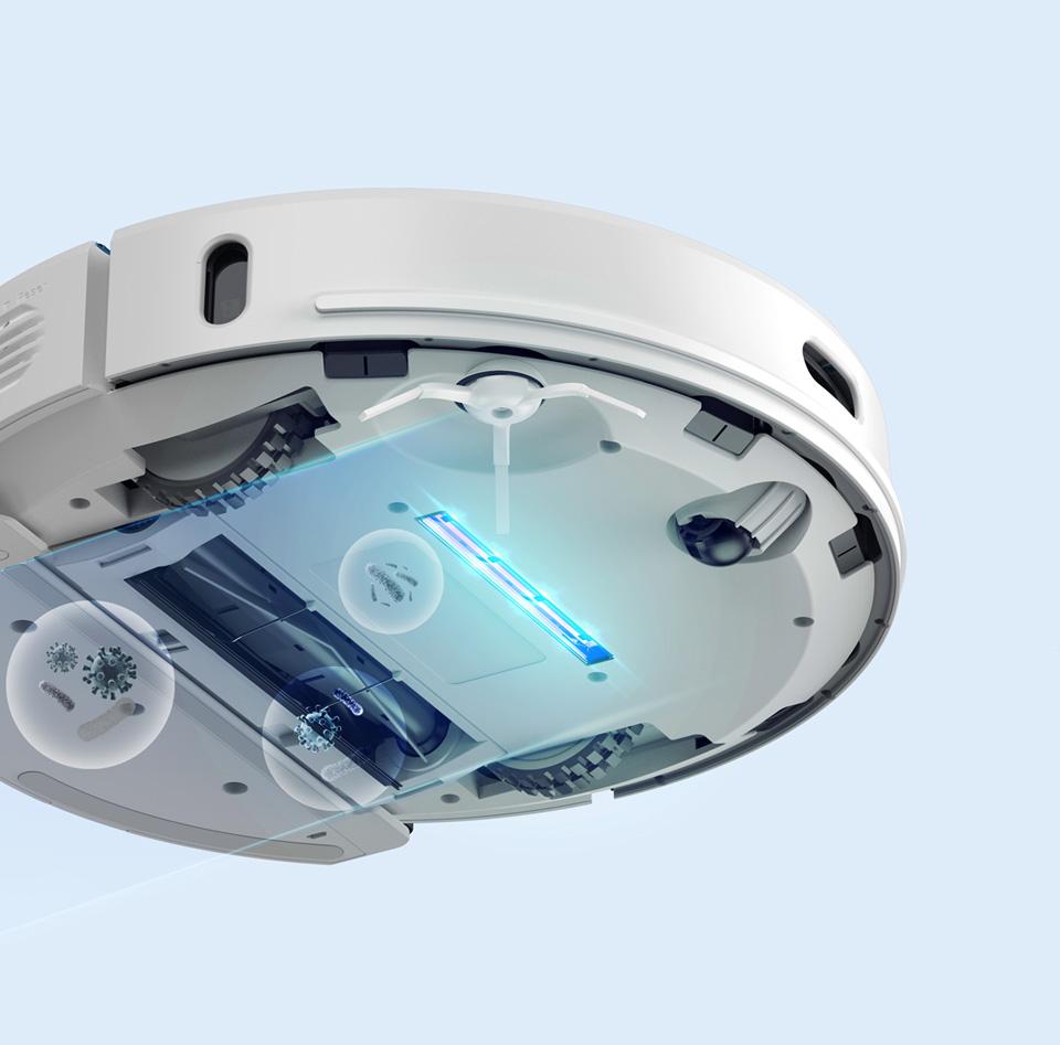 UV Sterilization Technology
