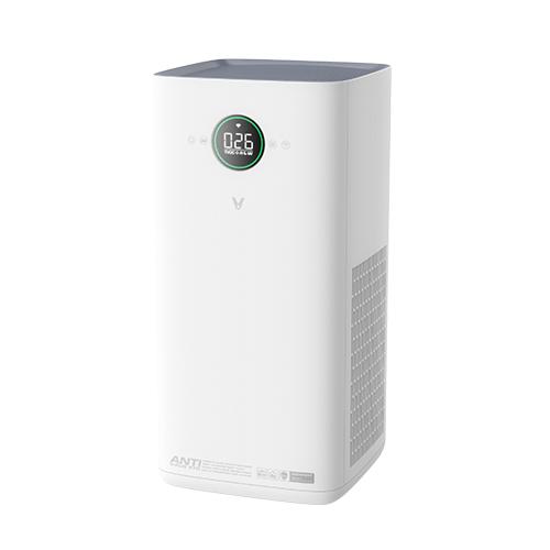 viomi smart air purifier