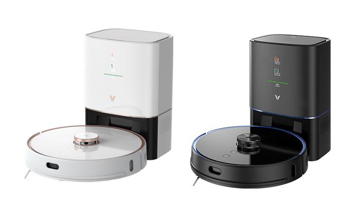 Viomi Alpha(S9)