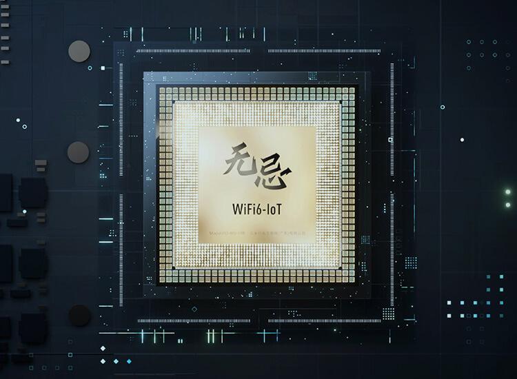 Chip module