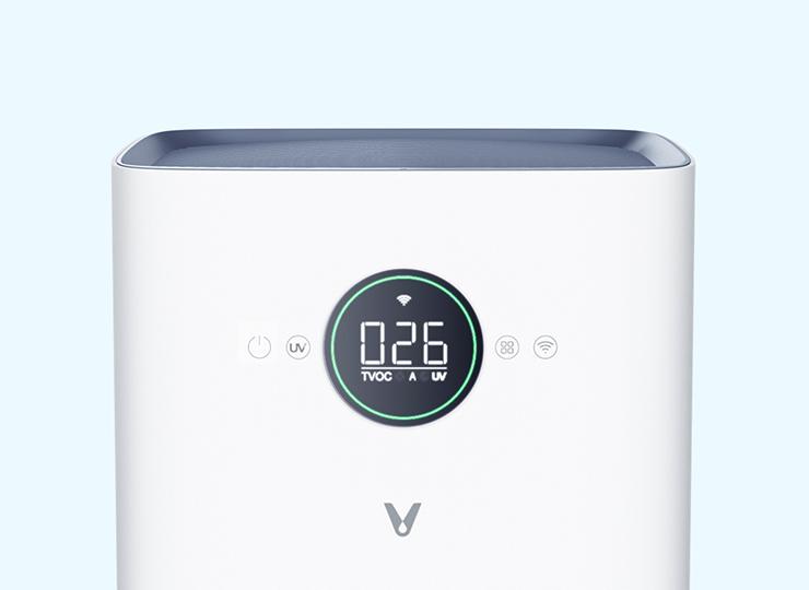 premium air purifier