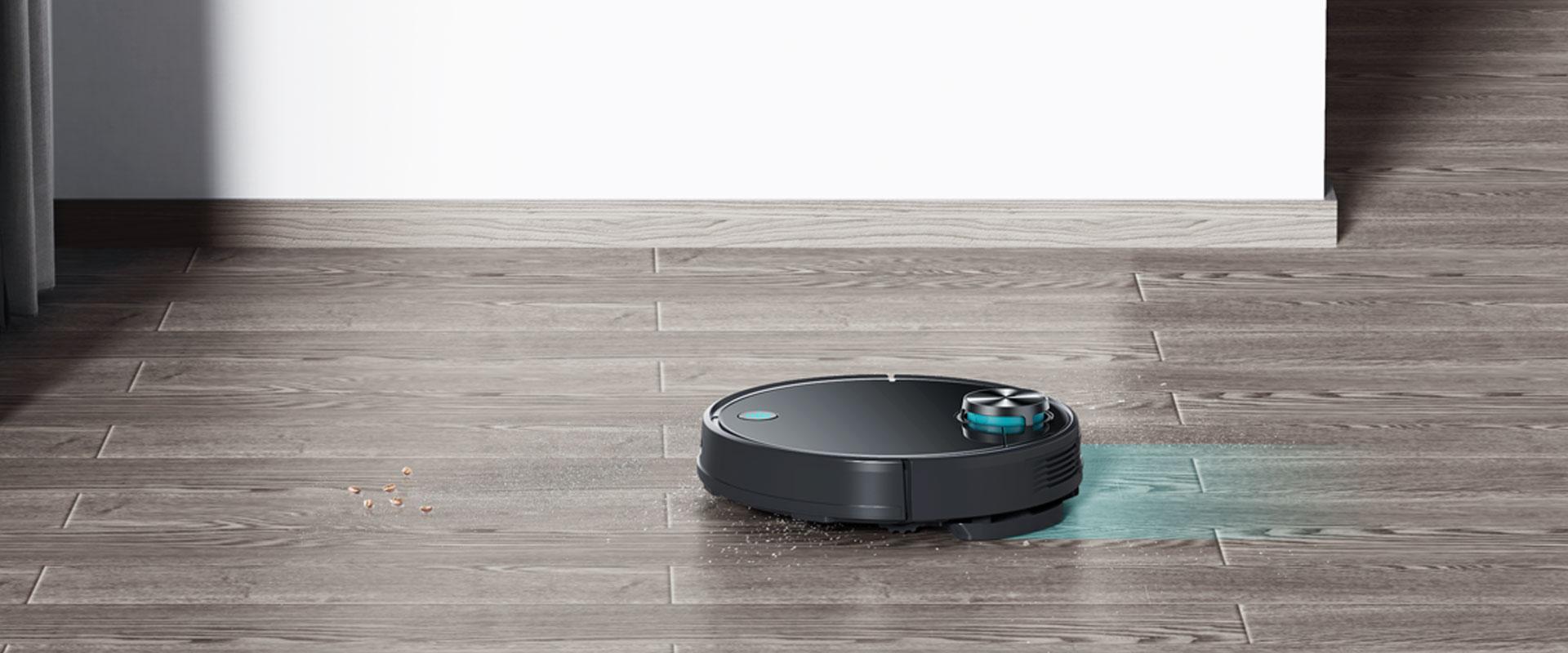 Viomi Robot Vacuum and Mop V3