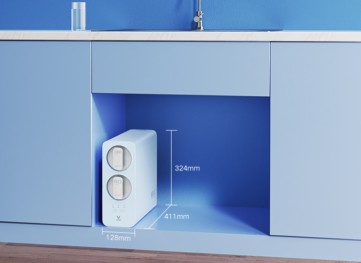 water purifier for home