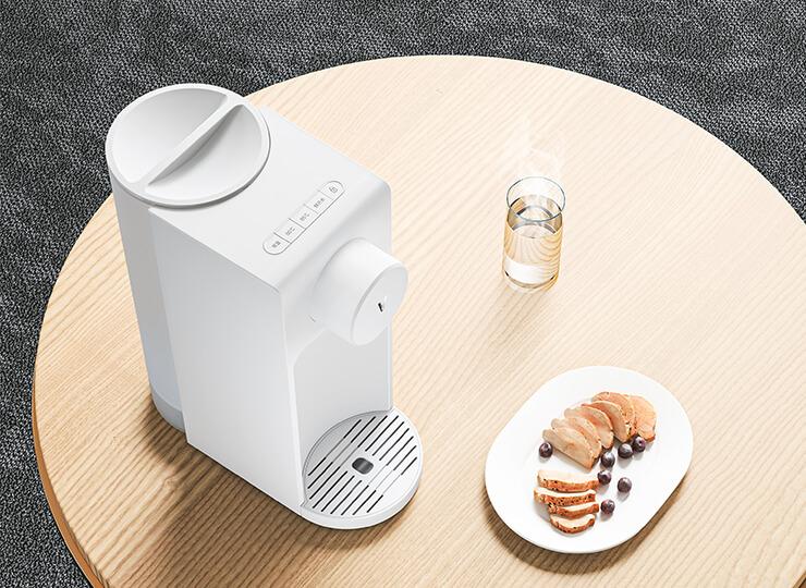 instant hot dispenser