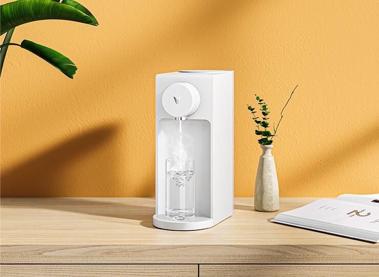 kitchen instant hot water dispenser