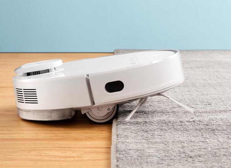 Viomi V3 Max Robot vacuum-mop for carpet
