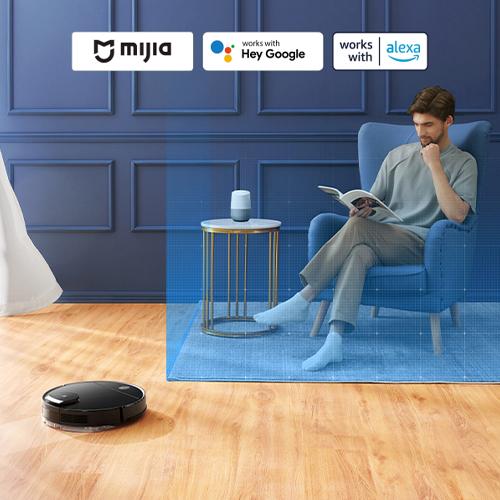 Viomi V3 Max mop vacuum combo